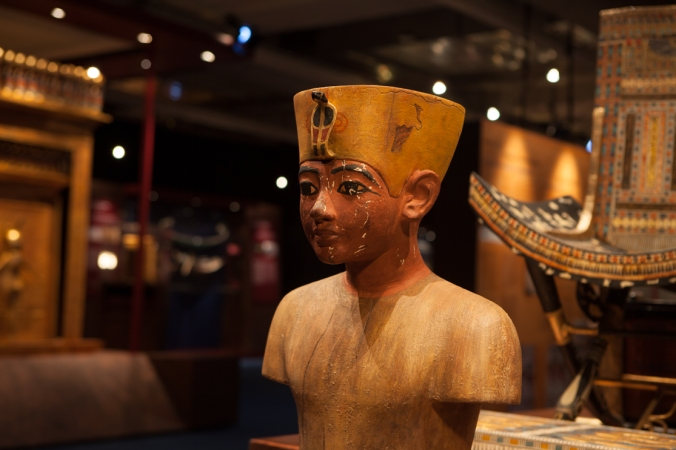 TUTANKHAMUN EXHIBITION, SILVERSTAR, Credit SC Exhibitions (1)